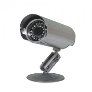 2 Camera USB DVR Surveillance System