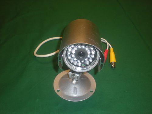 Sony Super HAD IR Day/Night Bullet Camera