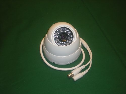 Sony Super HAD IR Day/Night Vandal-proof Dome