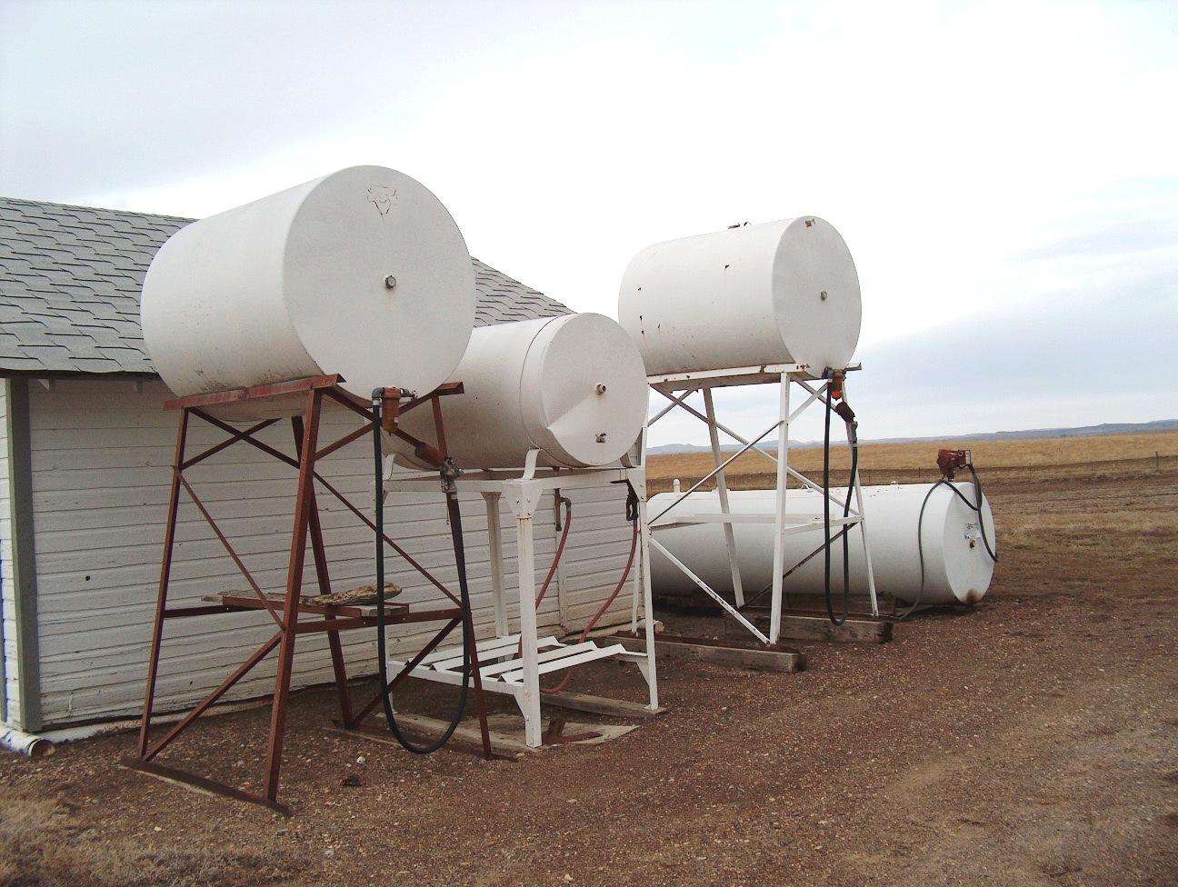 Farm Storage Tank Regulations Autos Post