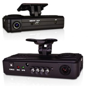 AgWatch Black Box Mobile DVR
