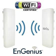 Engenius Wireless Access