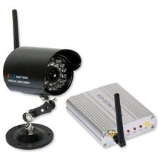 2.4GZ Wireless Barn Camera