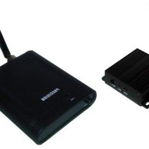 2.4 GHZ Wireless Transmitter/Receiver Kit
